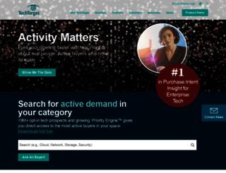 research.b-eye-network.com screenshot