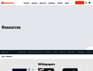 research.eeye.com screenshot