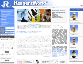 researchchemical.com screenshot