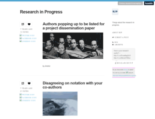 researchinprogress.tumblr.com screenshot
