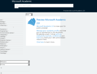 researchnews.com screenshot