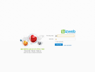 reseller.bizweb.vn screenshot