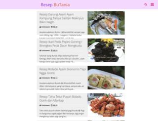 resepkueta.blogspot.co.id screenshot