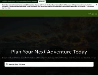 reservations.usedirect.com screenshot