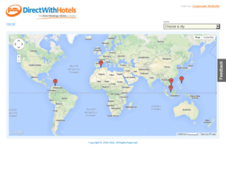 reserve.directwithhotels.com screenshot