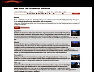 reserve.mcmenamins.com screenshot