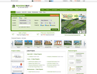 residencebuy.com screenshot