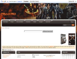 resim.fulloyun.com screenshot