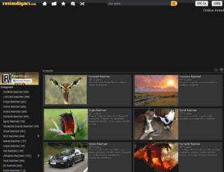 resimdiyari.com screenshot