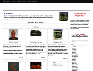 resistanceisfruitful.com screenshot