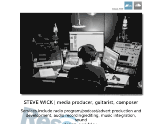 resonanceaudio.com screenshot