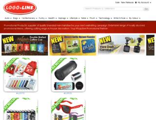 resource2.logoline.com.au screenshot