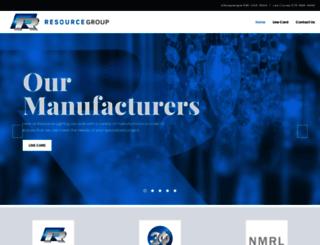 resourcelightingsw.com screenshot