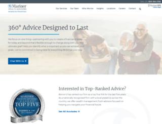 resources.mariner-holdings.com screenshot