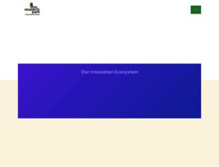 respark.iitm.ac.in screenshot