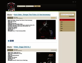 respecta.net screenshot