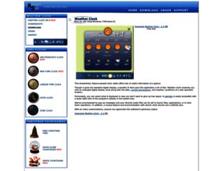 respectsoft.com screenshot