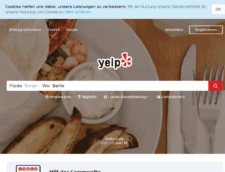 restaurant-kritik.de screenshot