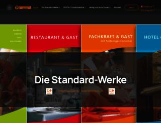 restaurant-und-gast.de screenshot