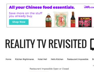 restaurantimpossibleblog.com screenshot