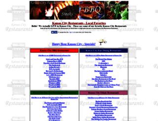 restaurantkansascity.com screenshot