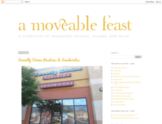 restaurantsinlogan.blogspot.com screenshot