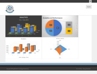 result.delsuonline.com screenshot