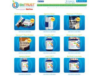 results.fixyourbloodsugar.com screenshot