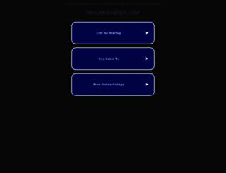 resumodamoda.com screenshot
