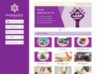 retail.ktkbank.com screenshot