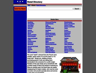 retail.regionaldirectory.us screenshot
