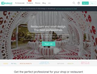 retailand.com screenshot