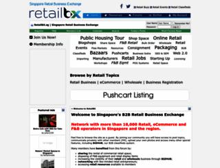 retailbx.sg screenshot