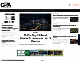 retailingtoday.com screenshot