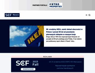 retailnet.pl screenshot