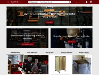 retailresource.com screenshot