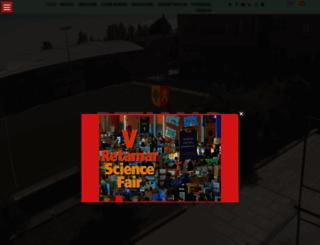retamar.com screenshot