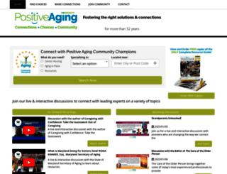 retirement-living.com screenshot
