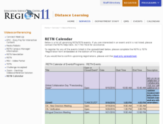 retn.esc11.net screenshot