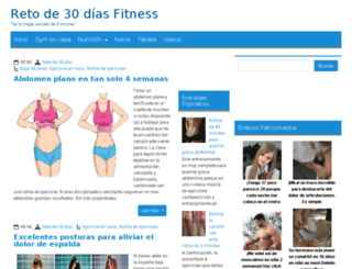 retode30dias.fit screenshot