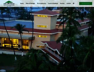 retreat-mumbai.com screenshot