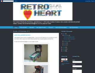 retro-heart.blogspot.com screenshot