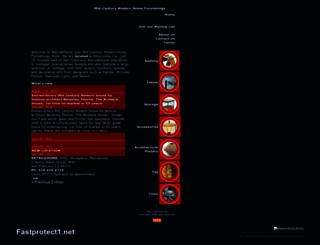 retroathome.com screenshot