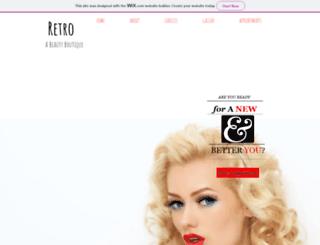 retrobb.com screenshot