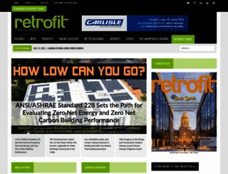 retrofitmagazine.com screenshot
