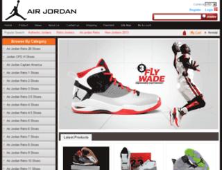 retrojordans-newjordans2013.com screenshot