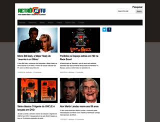 retrotv.com.br screenshot