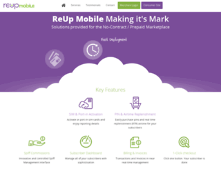 reupmobile.com screenshot