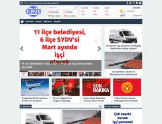 reutersturk.com screenshot