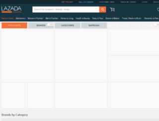 rev.tabanog.com screenshot
